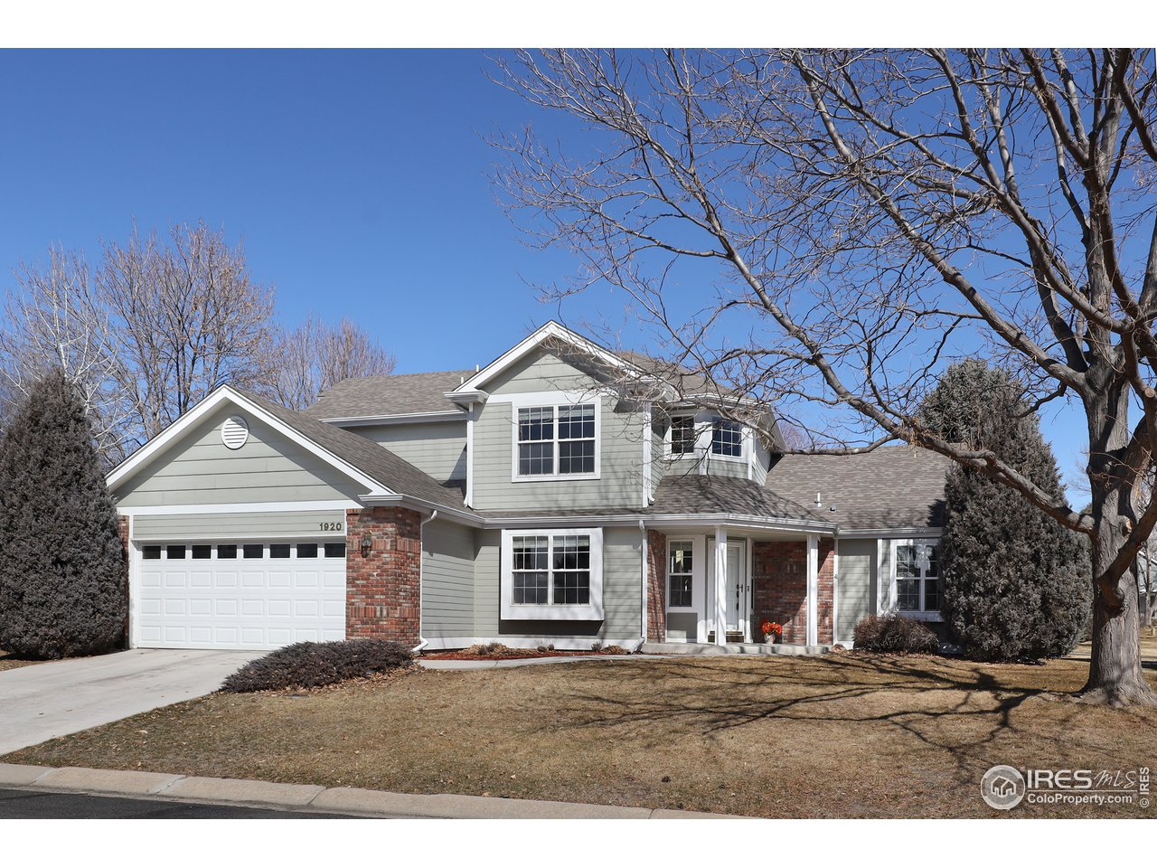 1920 Simsbury Ct, Fort Collins CO 80524