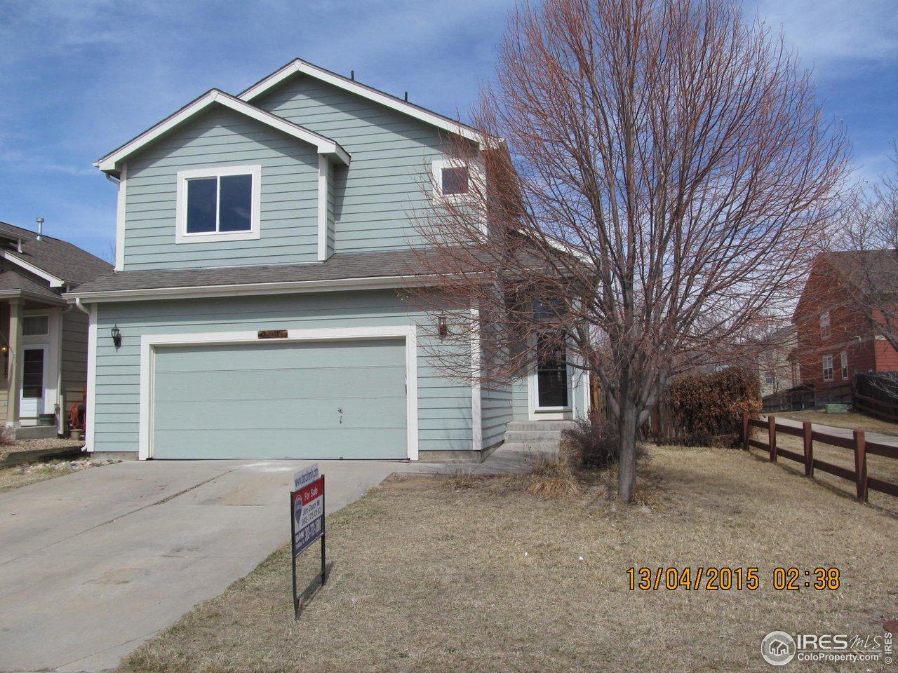6907 Summerset Ave, Firestone CO 80504