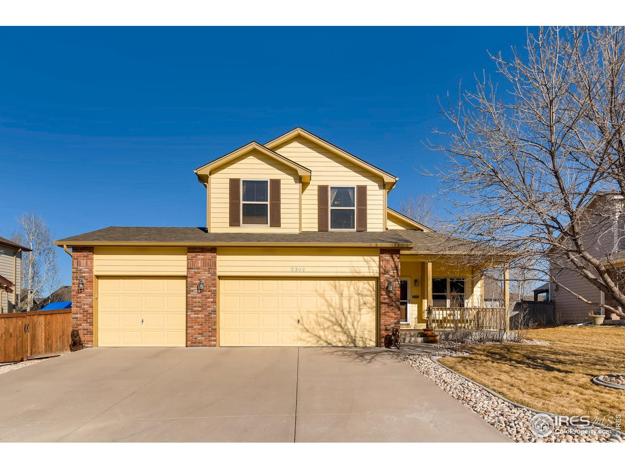 2302 72ND AVE CT, GREELEY, CO 80634