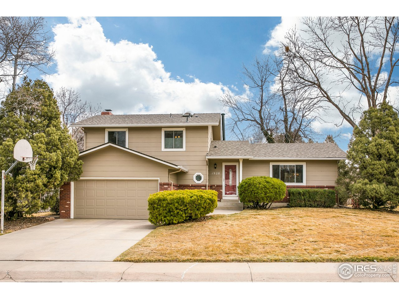 1928 43RD AVE, GREELEY, CO 80634