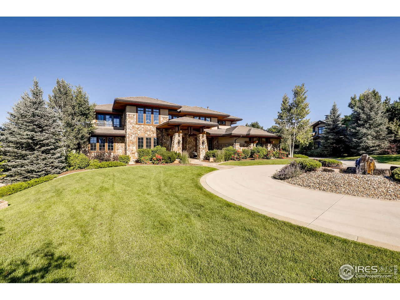 1200 White Hawk Ranch Dr, Boulder CO 80303