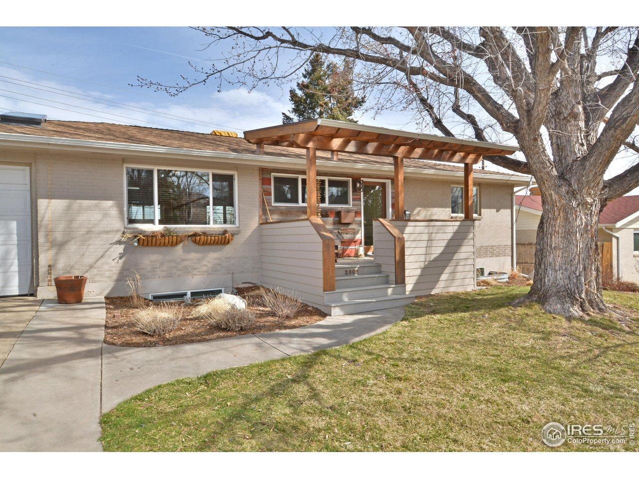 2805 Dartmouth Ave, Boulder CO 80305