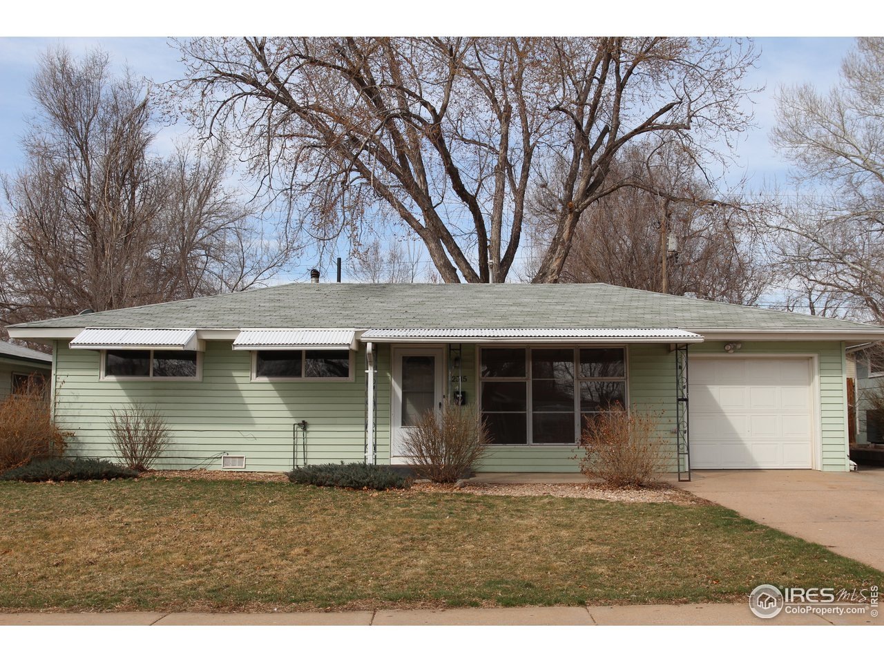 2515 16 Ave Loveland Home Listings - Team Cook Real Estate
