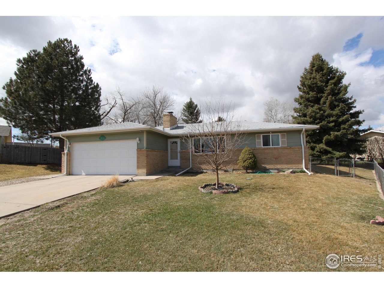 3832 W 8TH ST, GREELEY, CO 80634