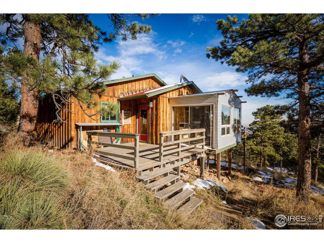 177 Brook Cir, Boulder CO 80302