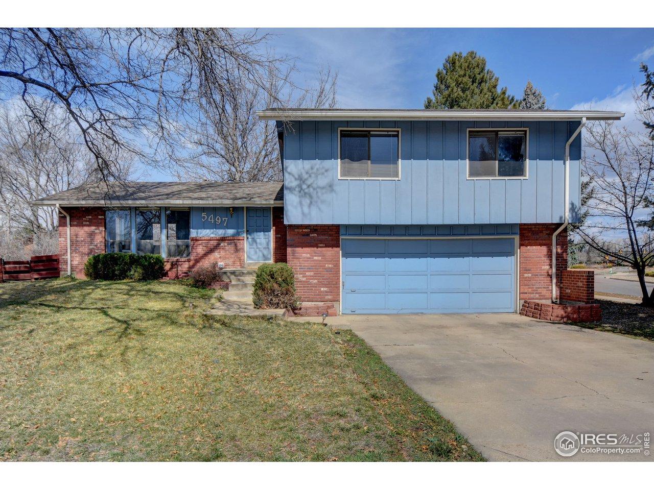 5497 Blackhawk Rd, Boulder CO 80303
