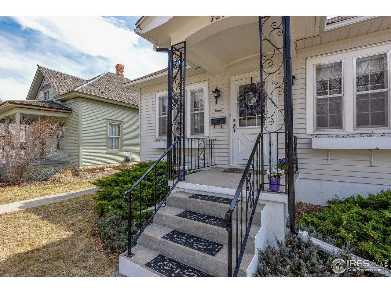 723 W Olive St, Fort Collins CO 80521