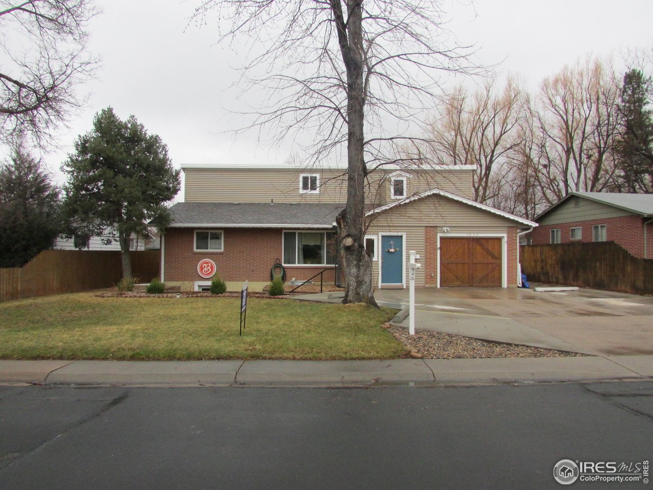 1913 W Lake St, Fort Collins CO 80521