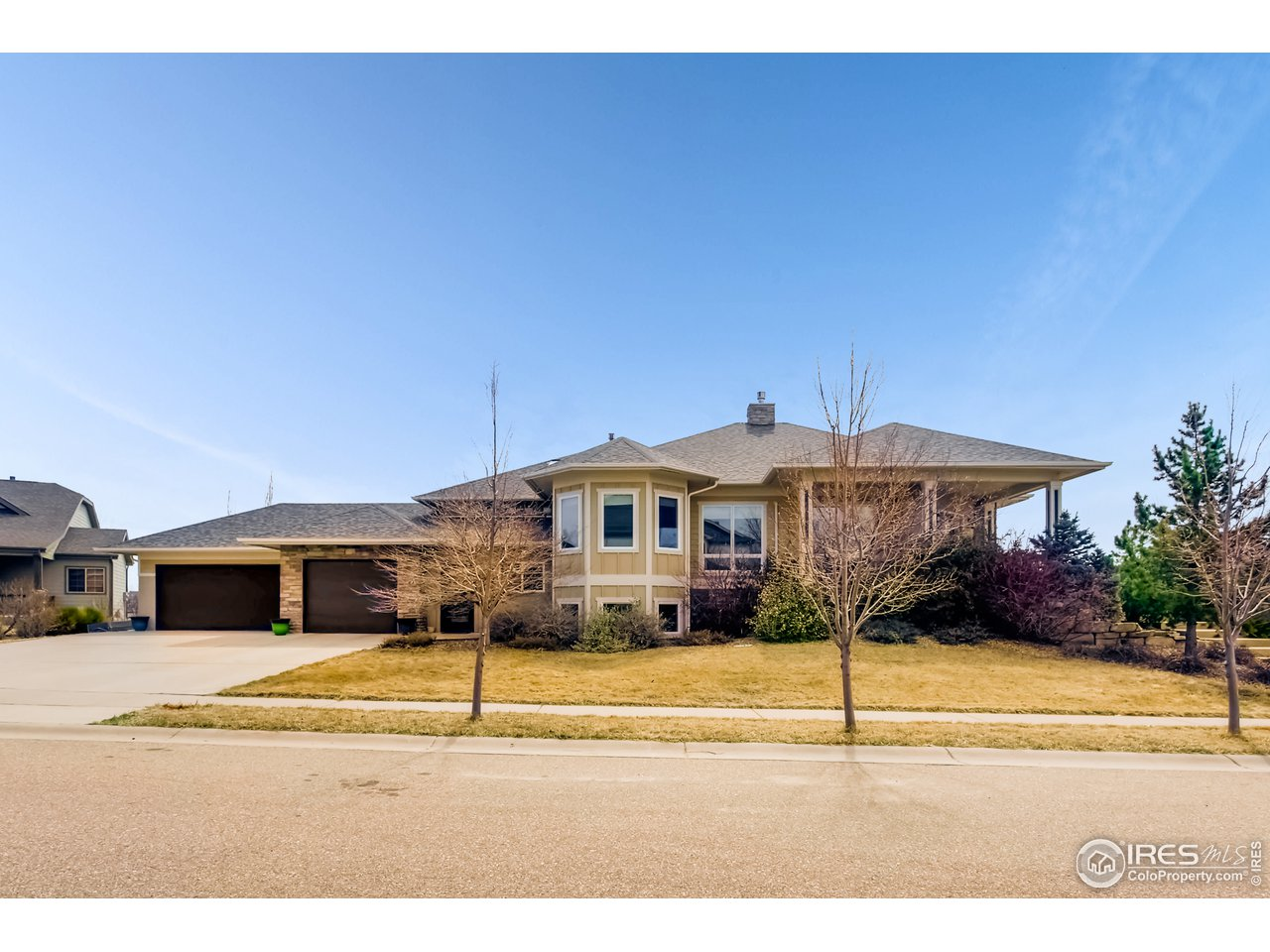 3302 Buteos Ct, Fort Collins CO 80524