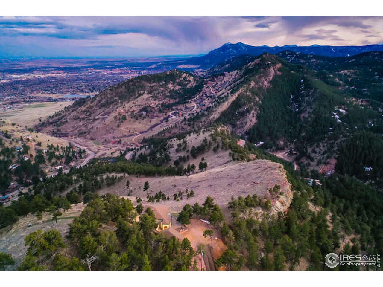 2244 Lee Hill Dr, Boulder CO 80302