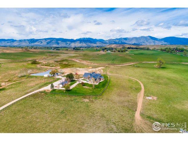 Expansive Farm Property
