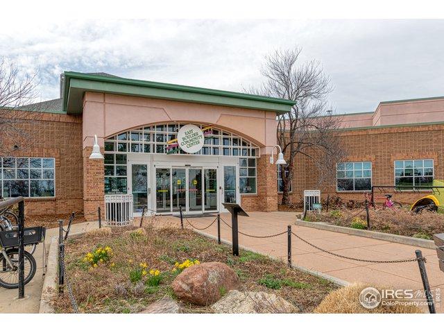 Nearby Boulder Rec center.