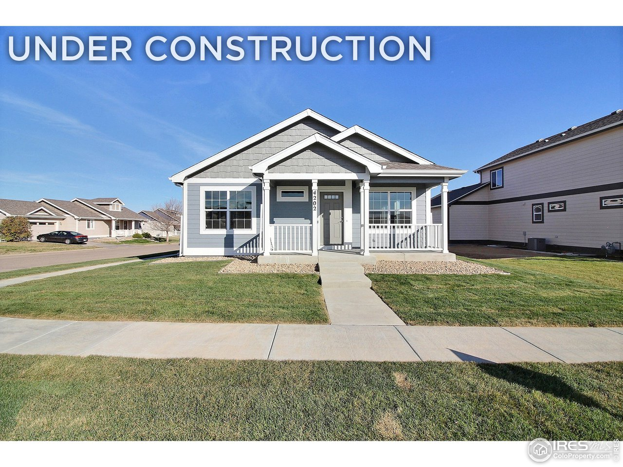 4302 SUNFLOWER RD, EVANS, CO 80620