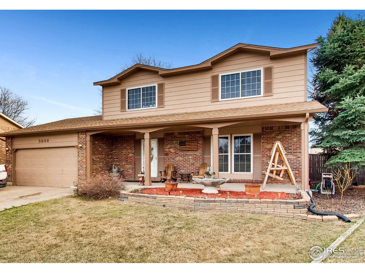 5656 W 110th Cir, Westminster CO 80020