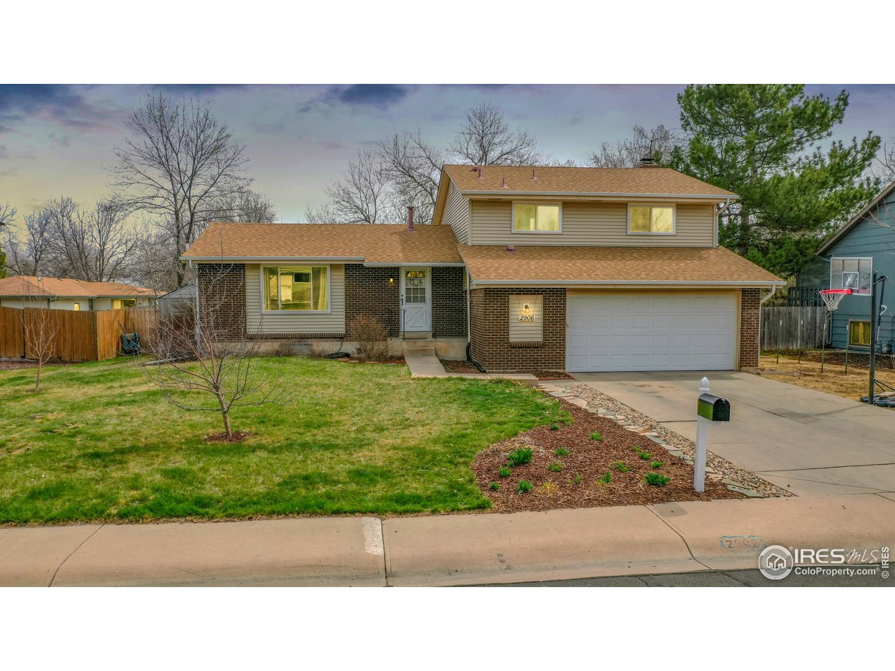 2906 Tumbleweed Ln, Fort Collins CO 80526