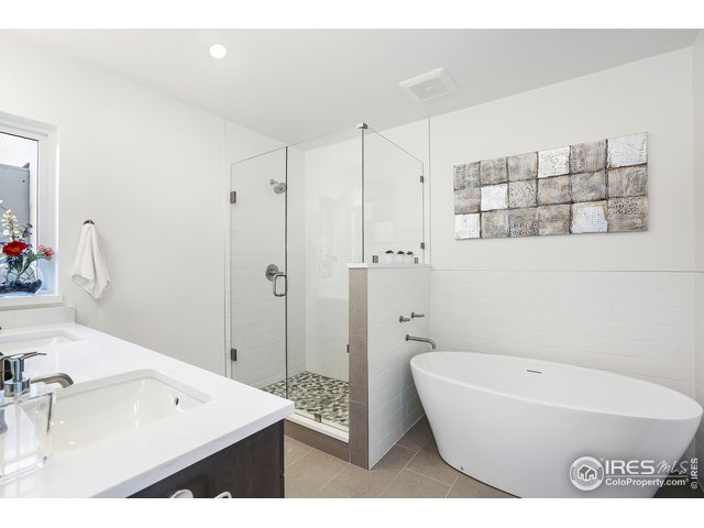 Master Bath Package 1