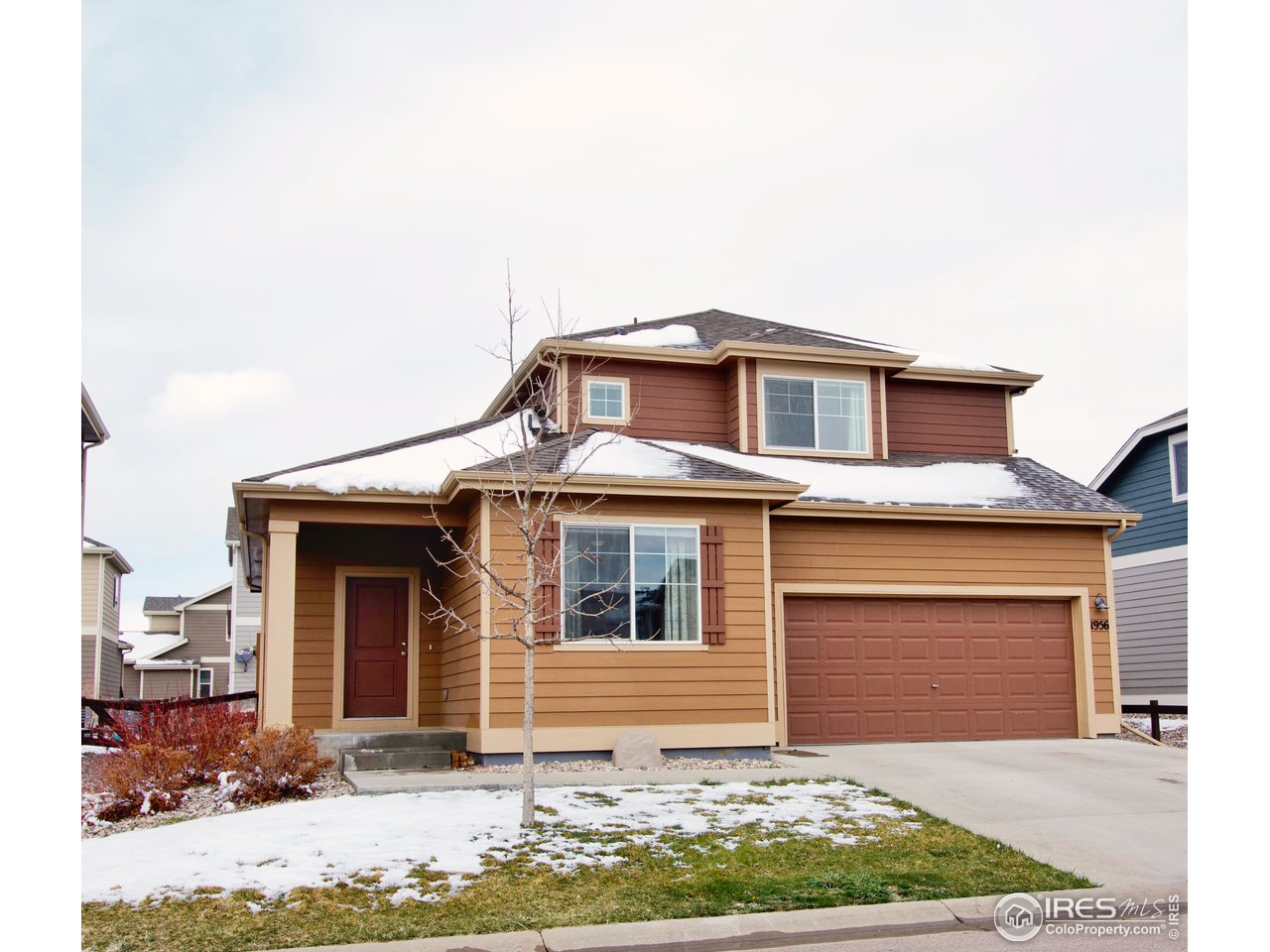 1956 Mackinac St, Fort Collins CO 80524
