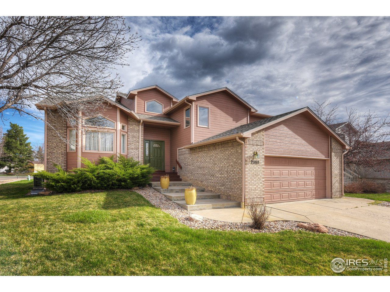 2303 Vineyard Pl, Boulder CO 80304