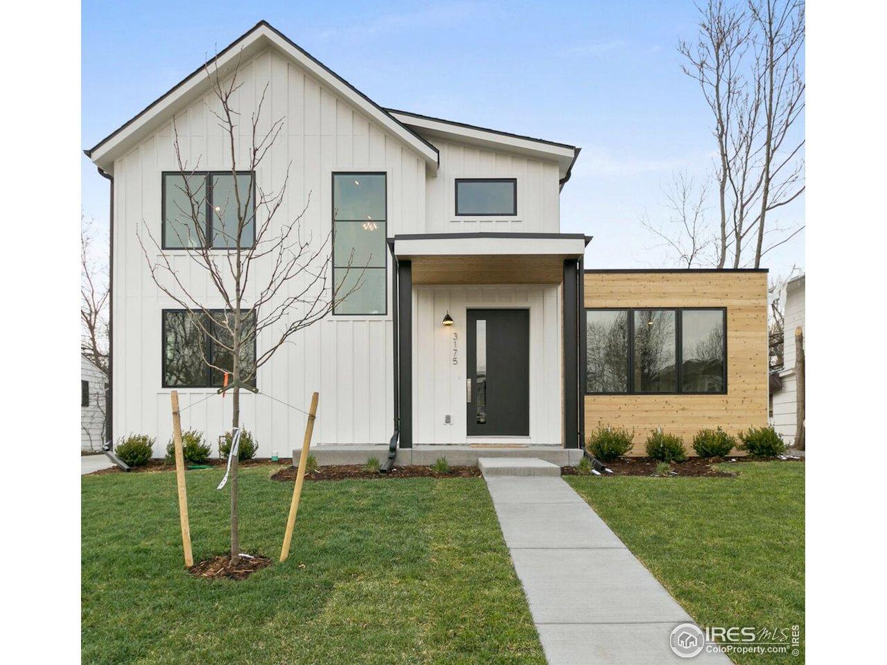 3175 17th St, Boulder CO 80304