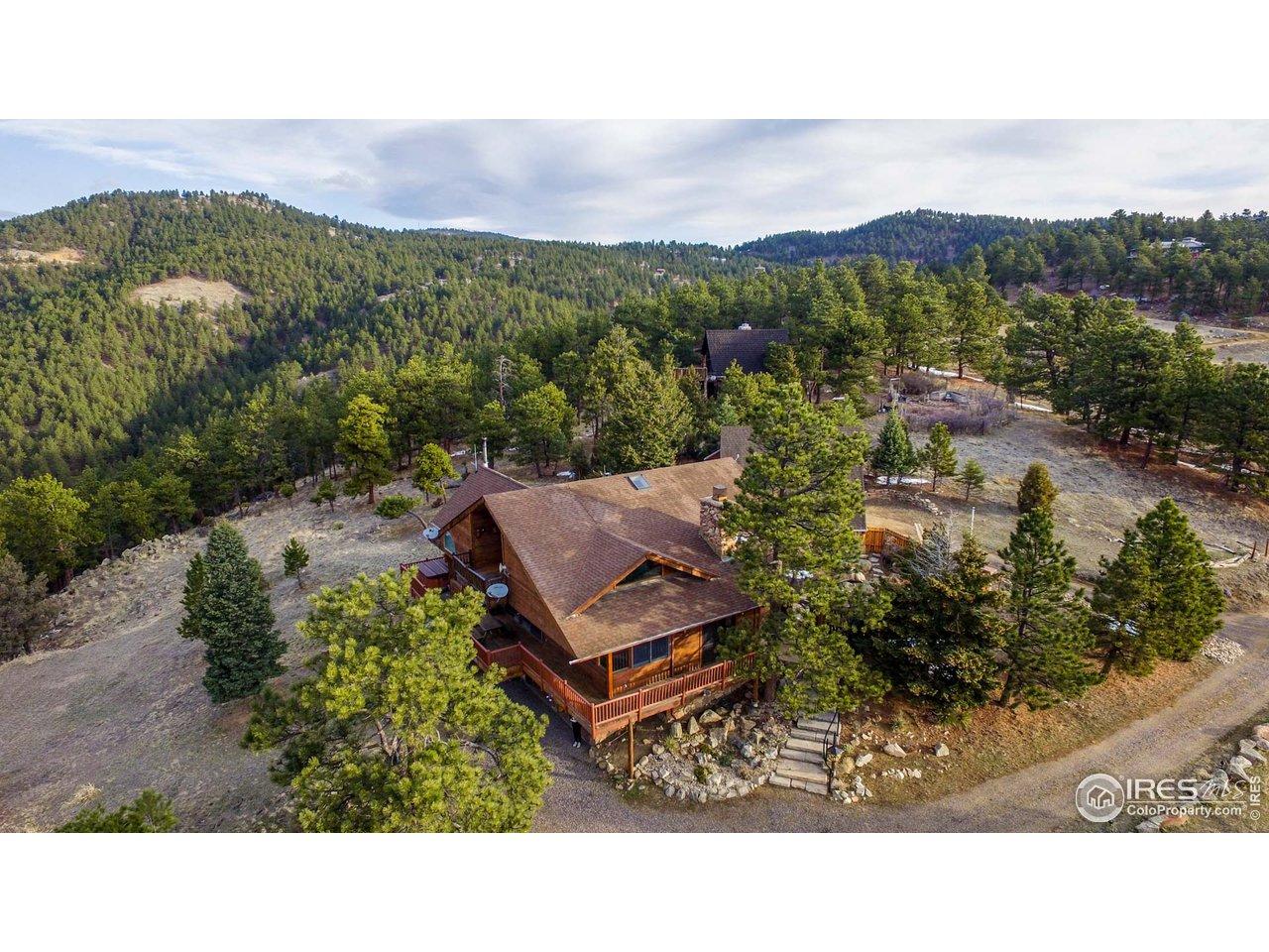 324 Leonards Rd, Boulder CO 80302