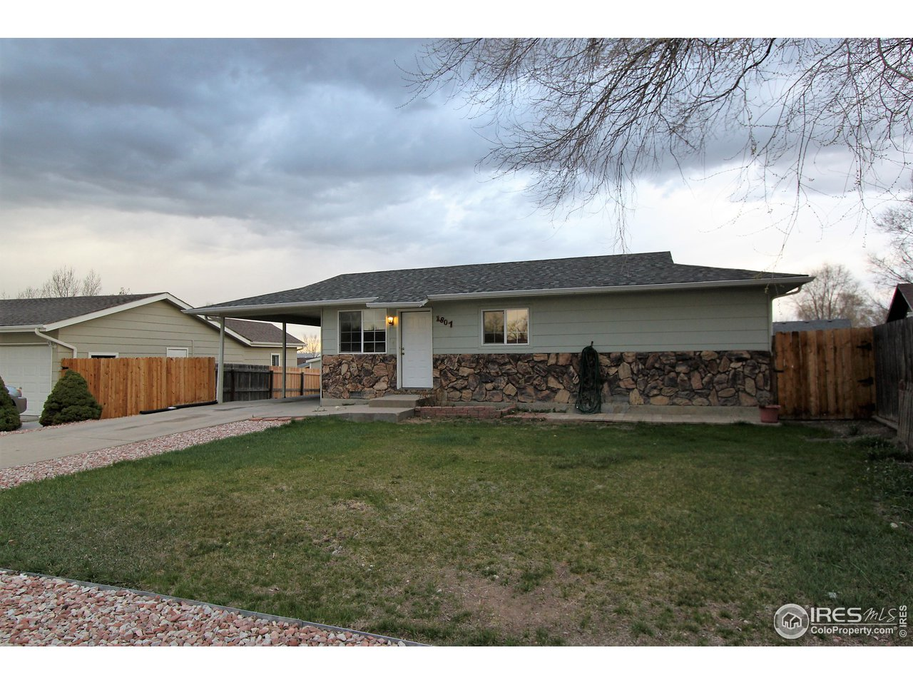 1807 IVYWOOD ST, FORT LUPTON, CO 80621
