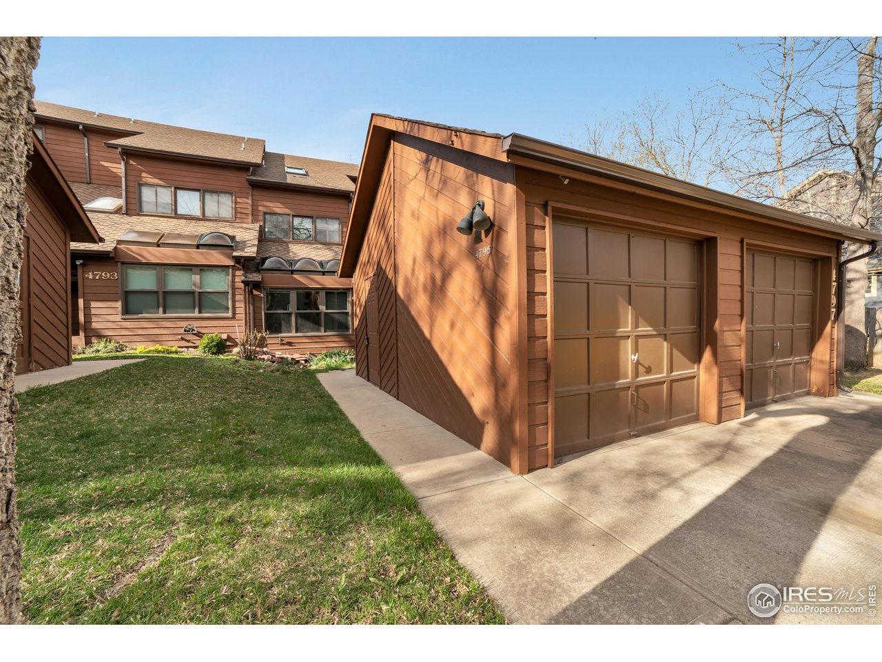 4795 Edison Ave, Boulder CO 80301