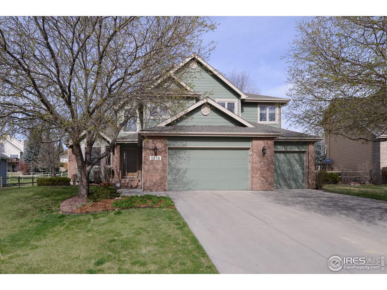 1212 Paragon Pl, Fort Collins CO 80525