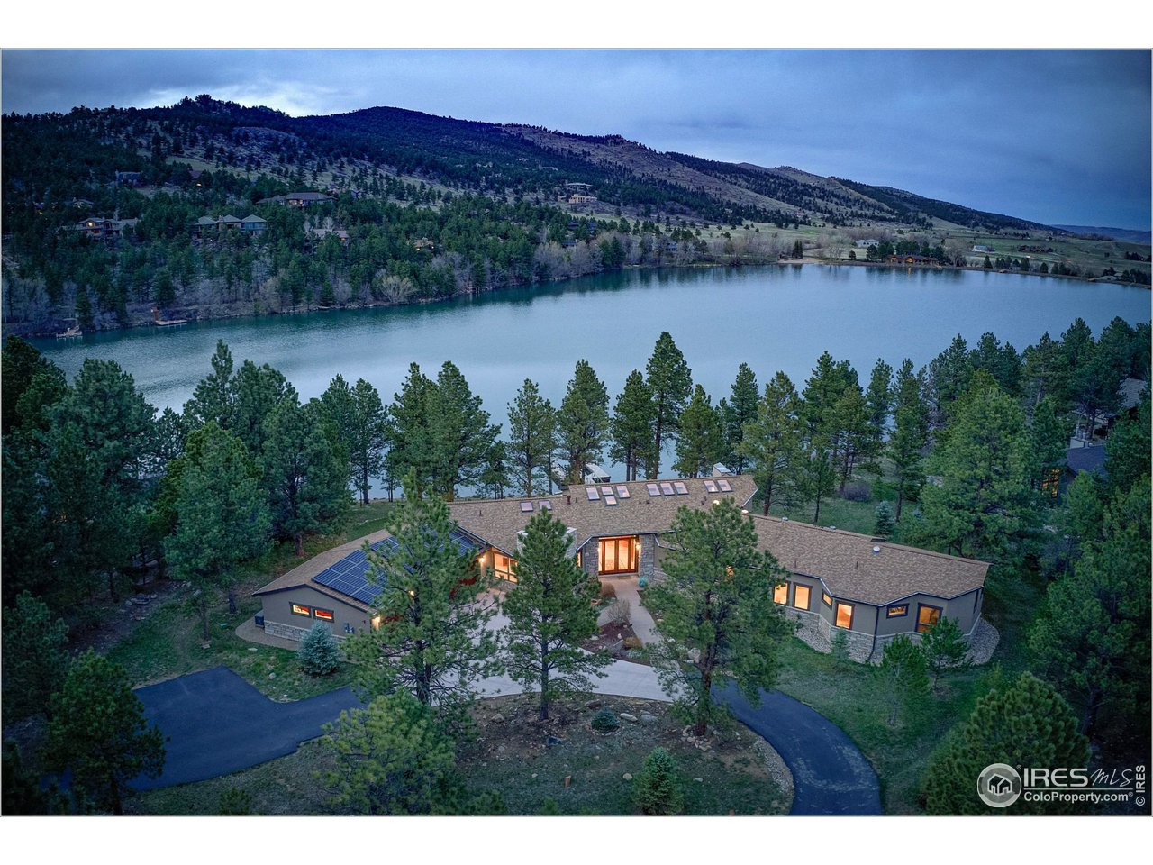 2779 S Lakeridge Trl, Boulder CO 80302