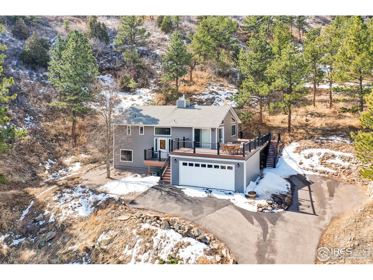 2700 Crestridge Ct, Boulder CO 80302
