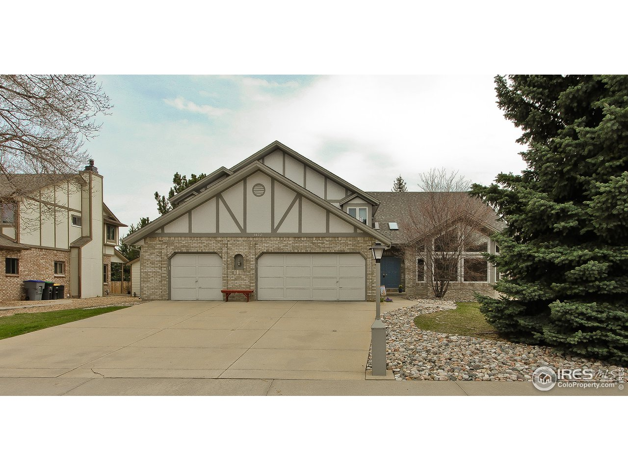 1172 Columbia Dr, Longmont CO 80503