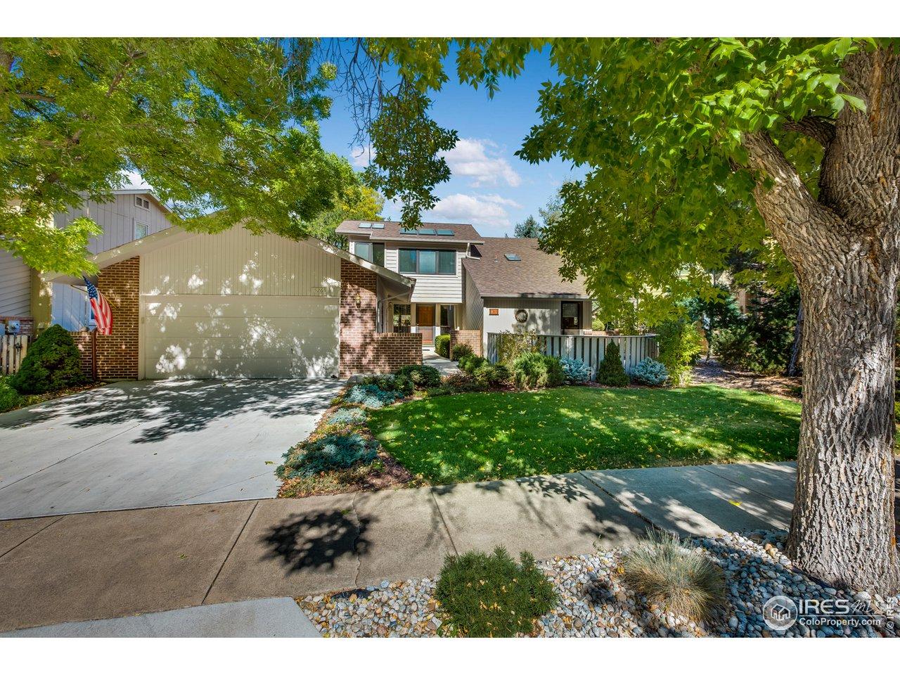 5265 Centennial Trl, Boulder CO 80303