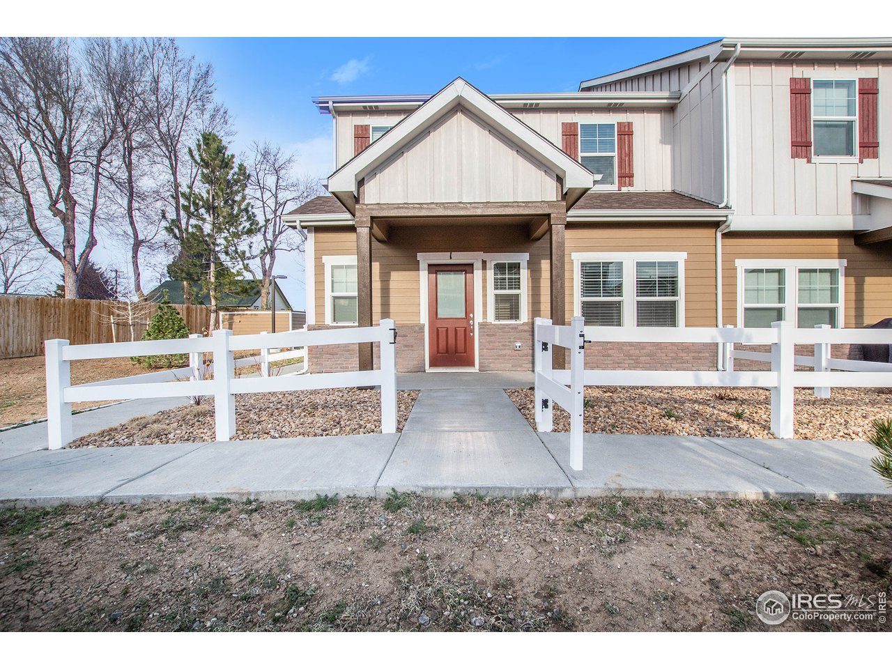 3038 County Fair Ln 1, Fort Collins CO 80528