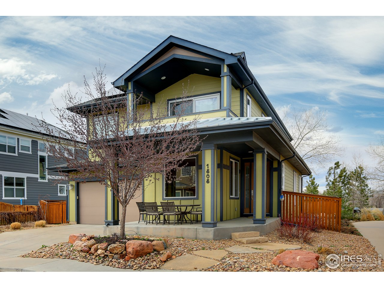 1808 Mary Ln, Boulder CO 80304