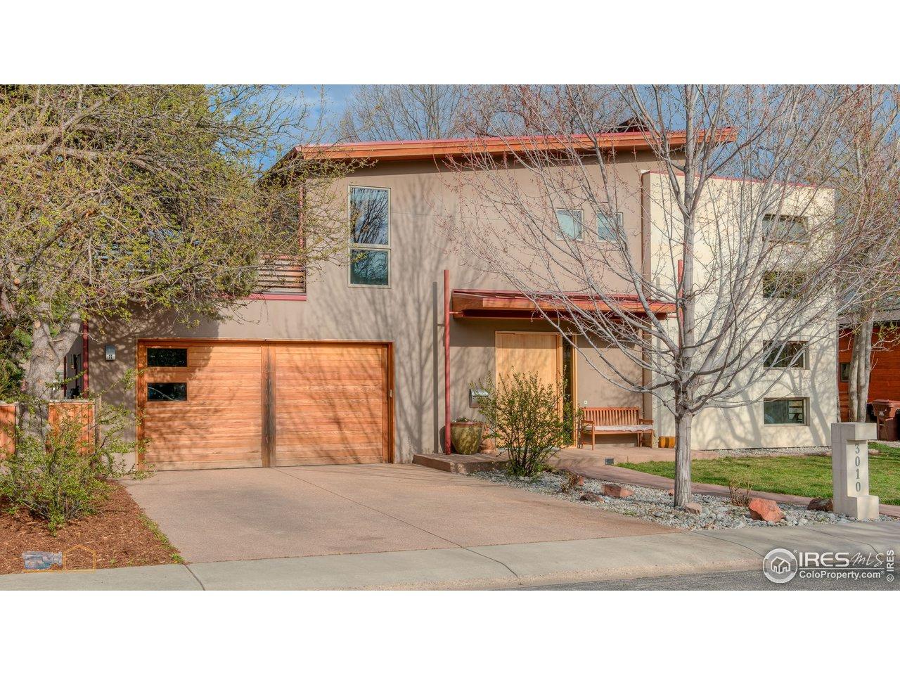 3010 Washington St, Boulder CO 80304