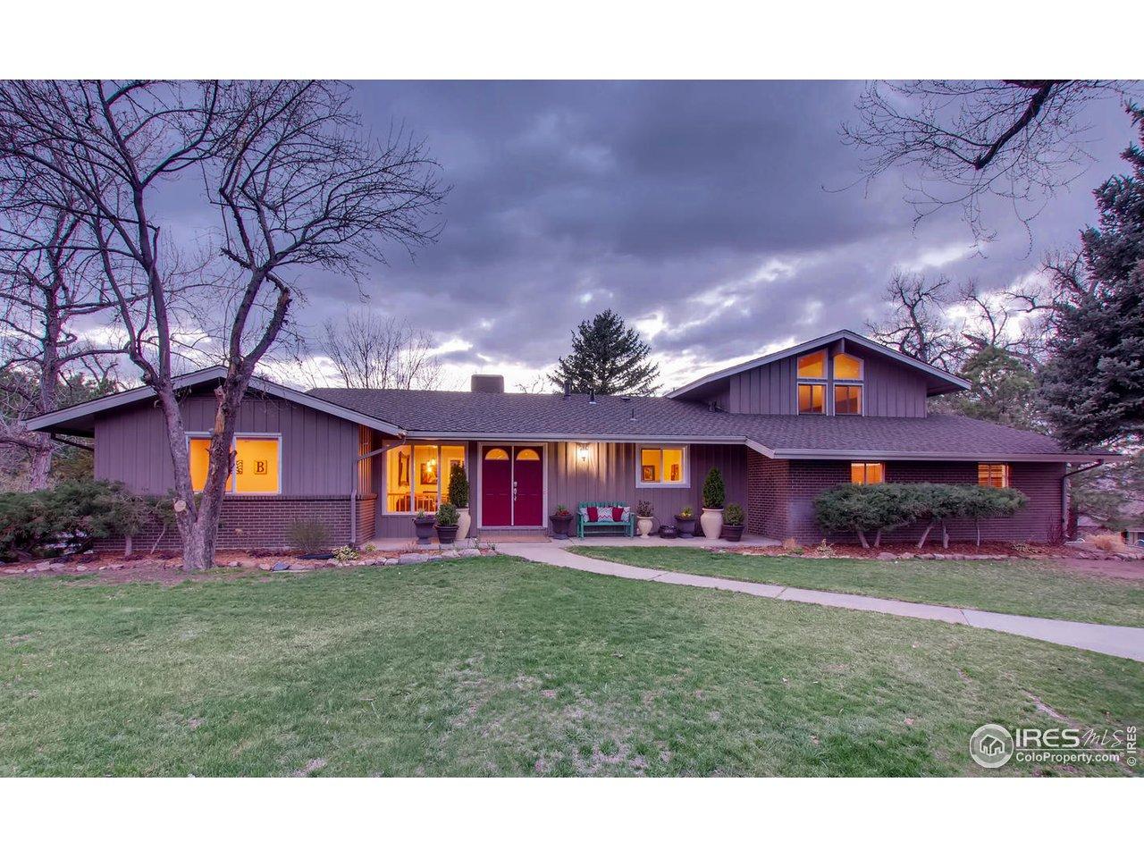 135 76th St, Boulder CO 80303