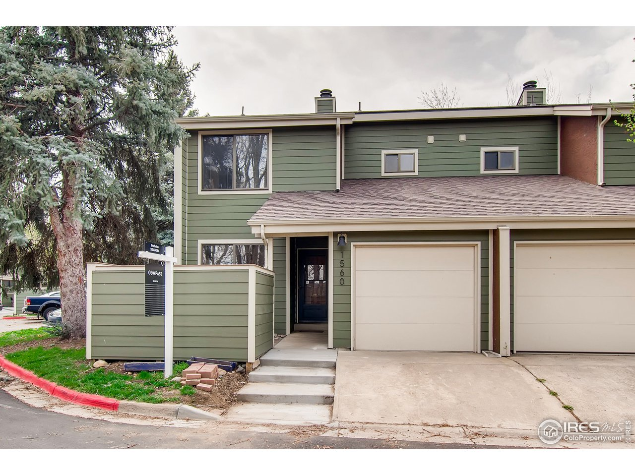 1560 Macarthur Dr, Boulder CO 80303