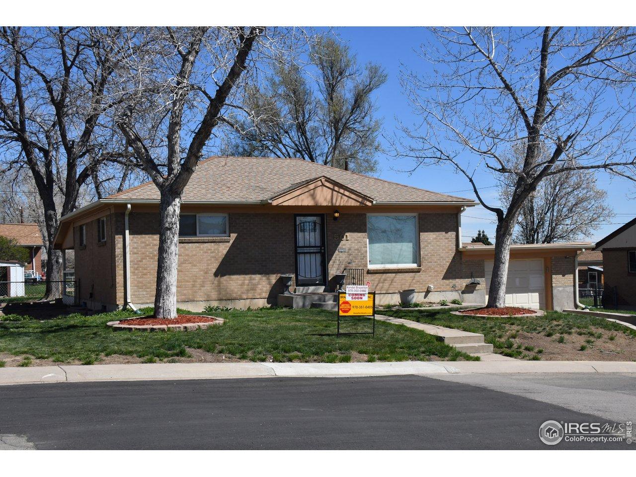 501 W 71st Ave, Denver CO 80221