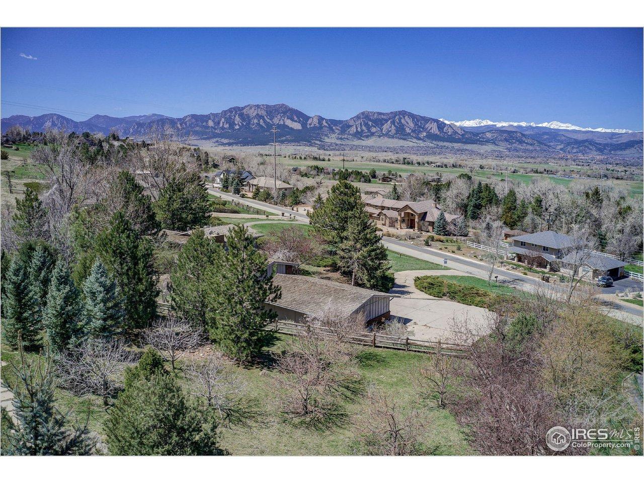 7526 Spring Dr, Boulder CO 80303