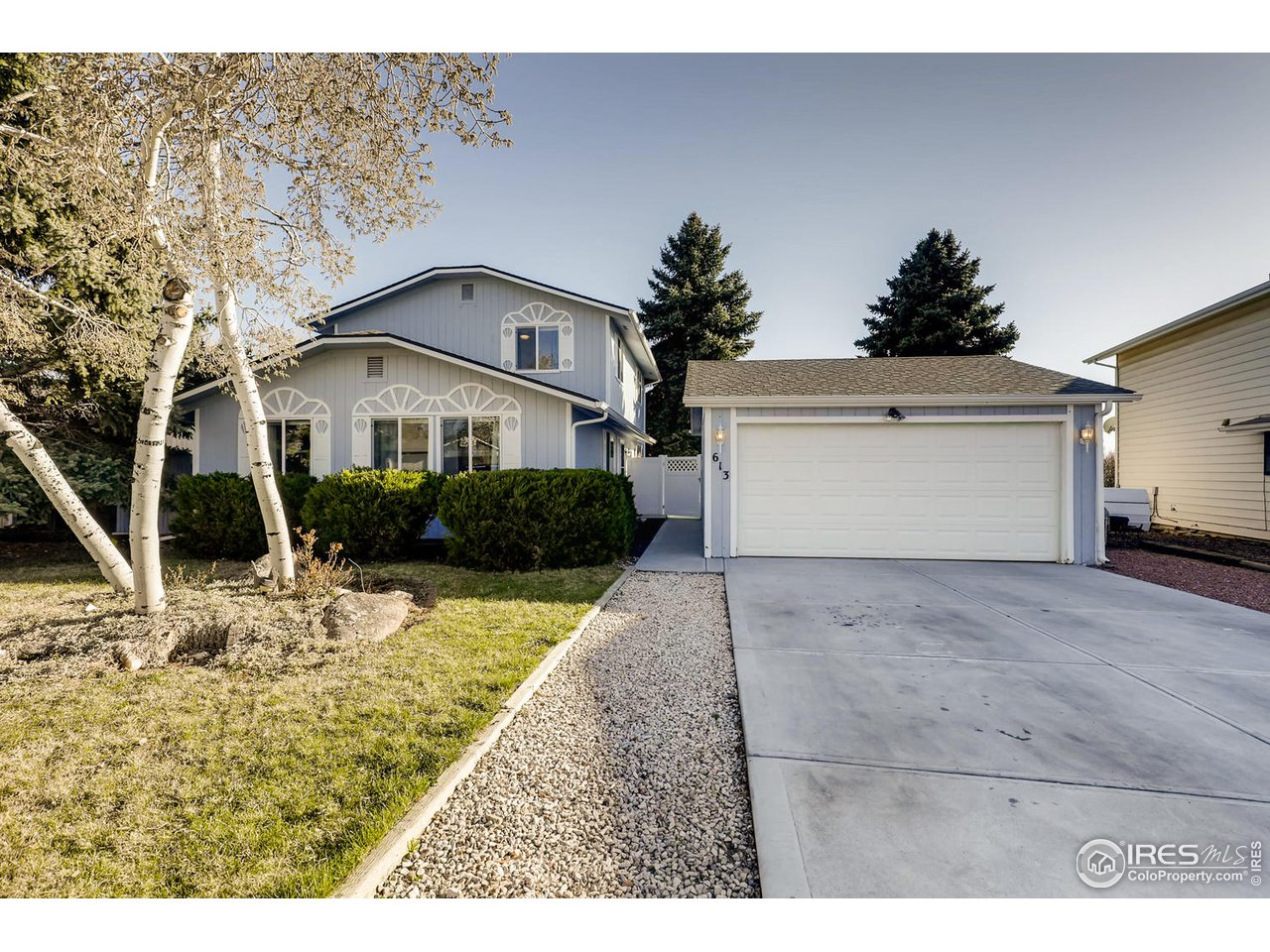 613 Independence Dr, Longmont CO 80504