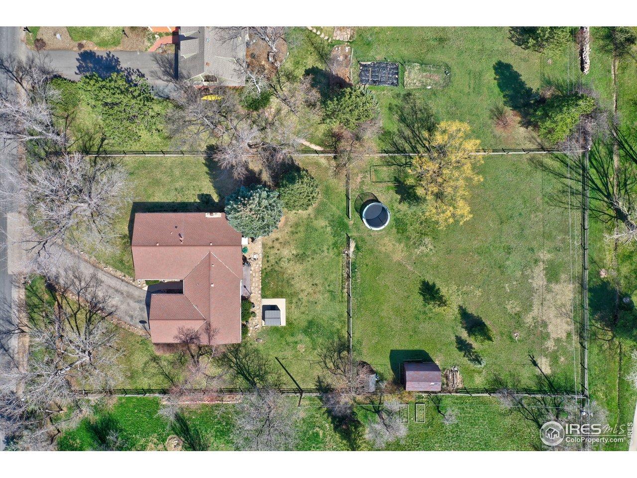 2140 Linden Ave, Boulder CO 80304