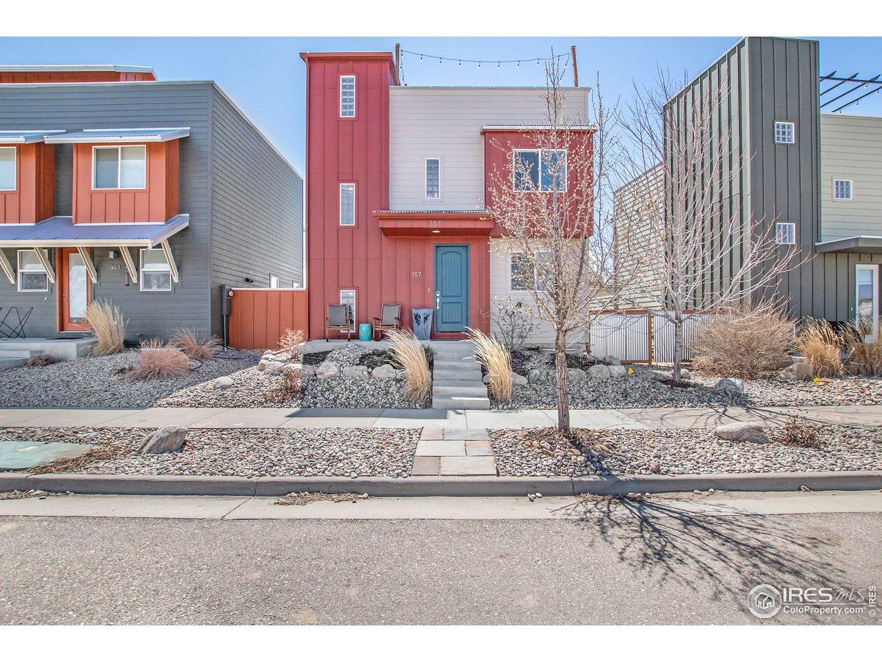 357 Osiander St, Fort Collins CO 80524