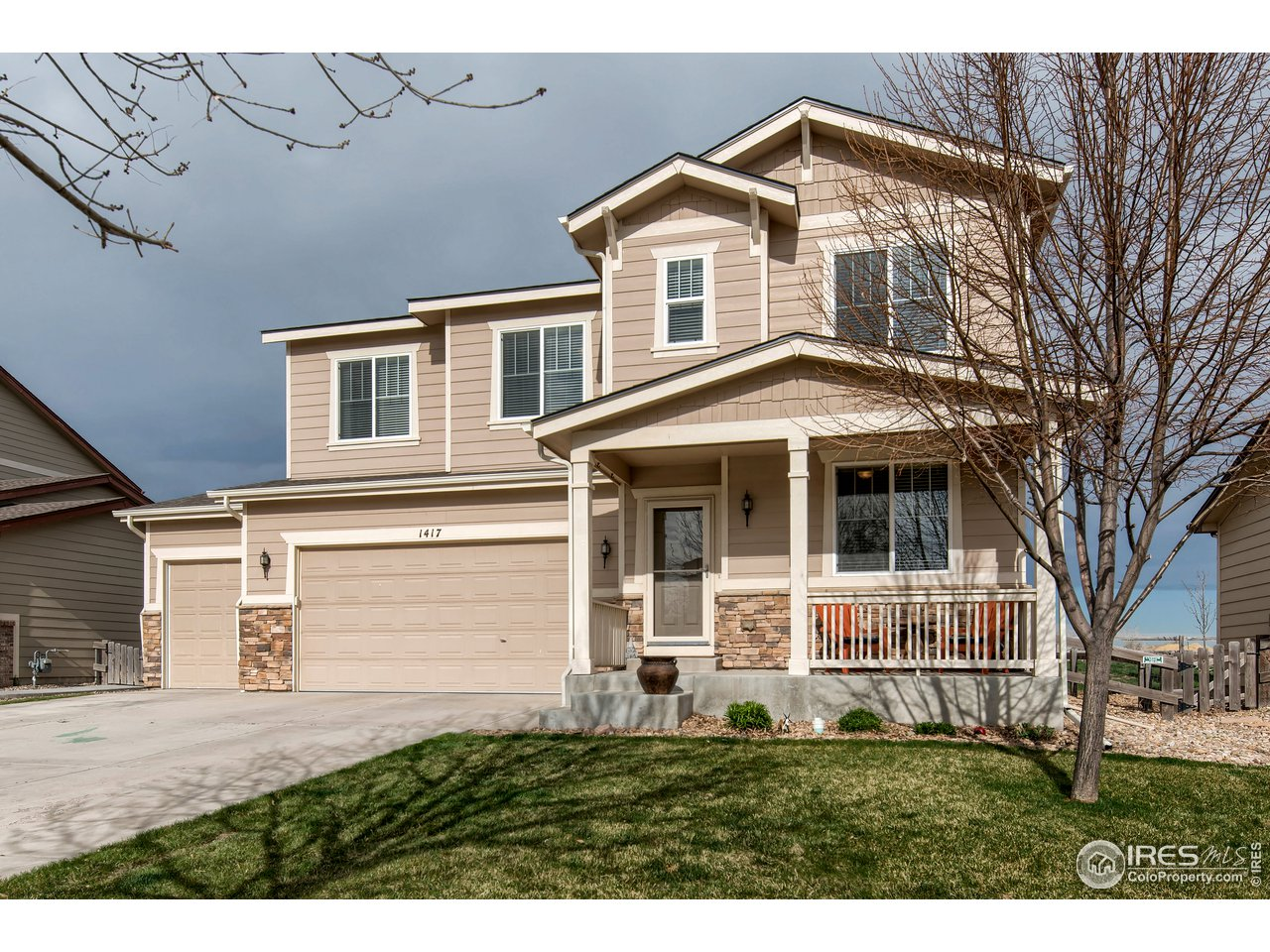 1417 102nd Ave, Greeley CO 80634
