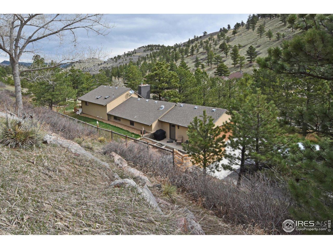 6761 Olde Stage Rd, Boulder CO 80302