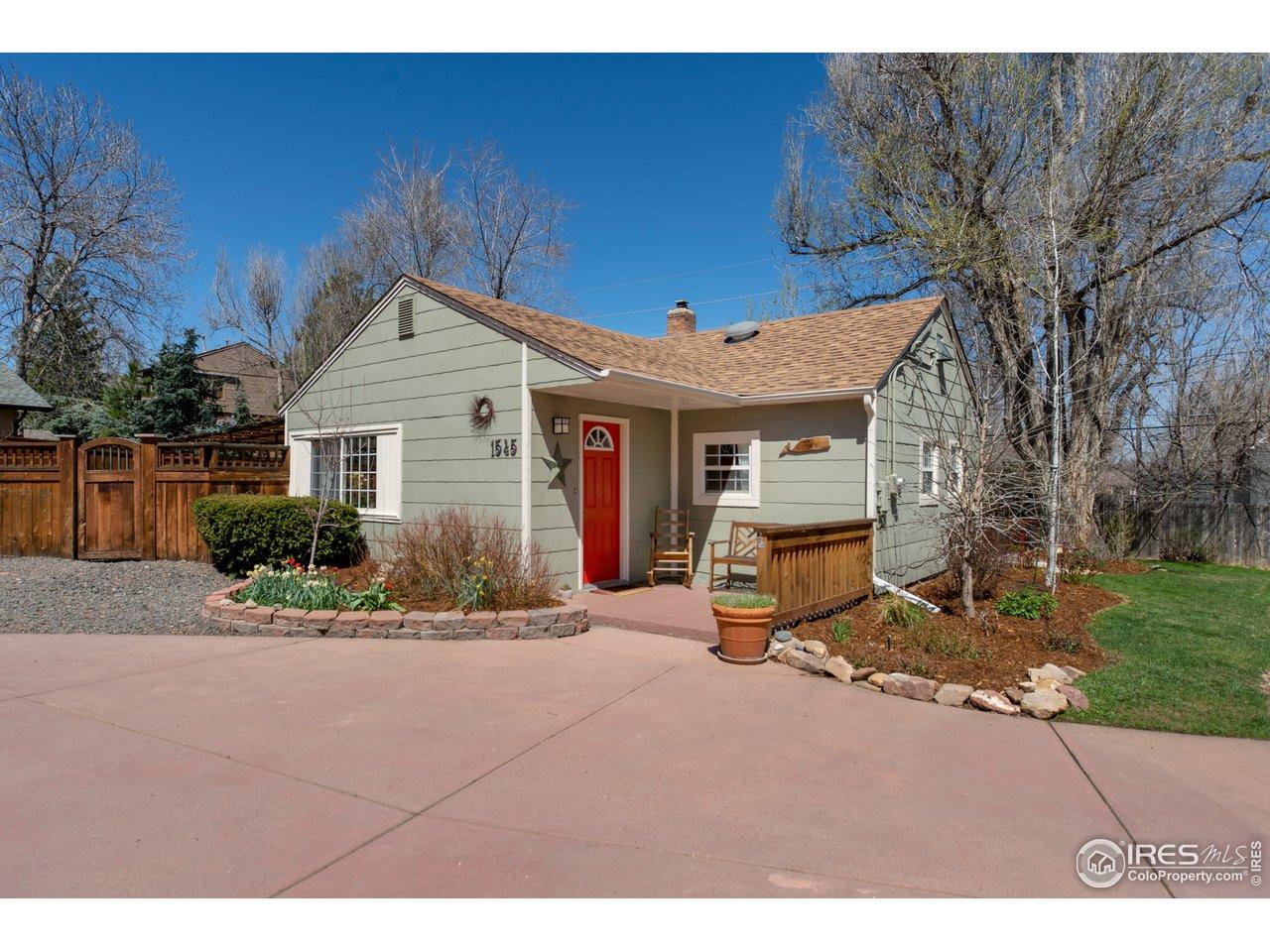 1545 Norwood Ave, Boulder CO 80304