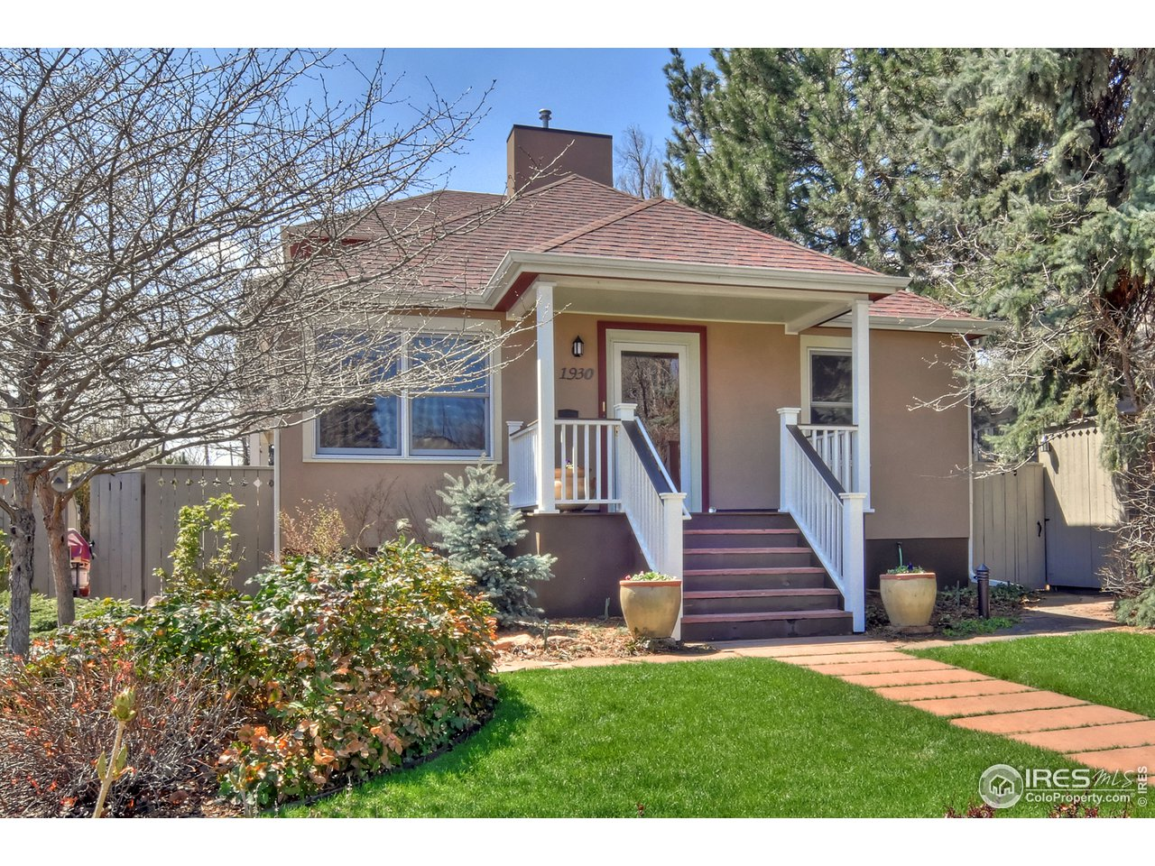 1930 Columbine Ave, Boulder CO 80302
