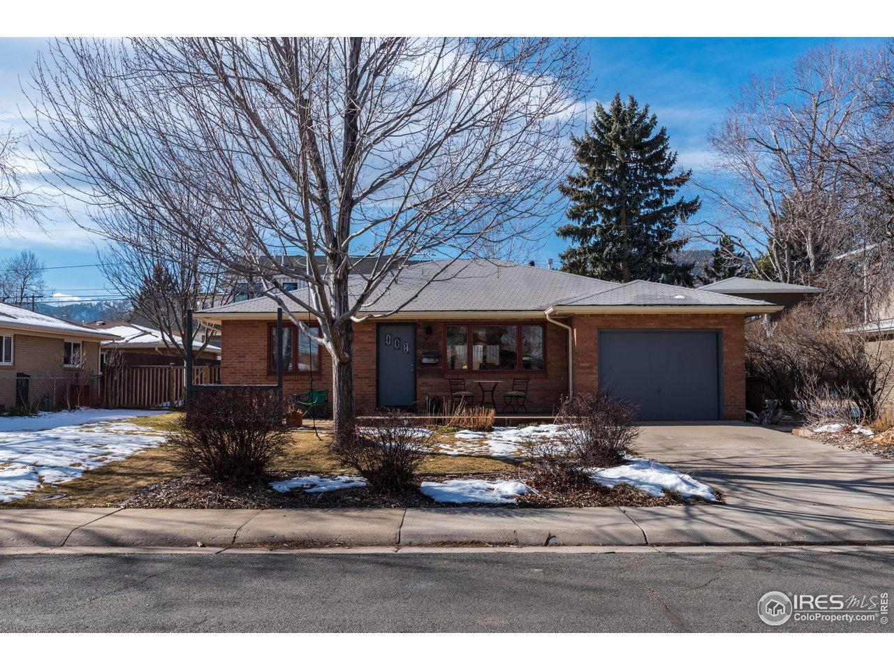 2915 16th St, Boulder CO 80304