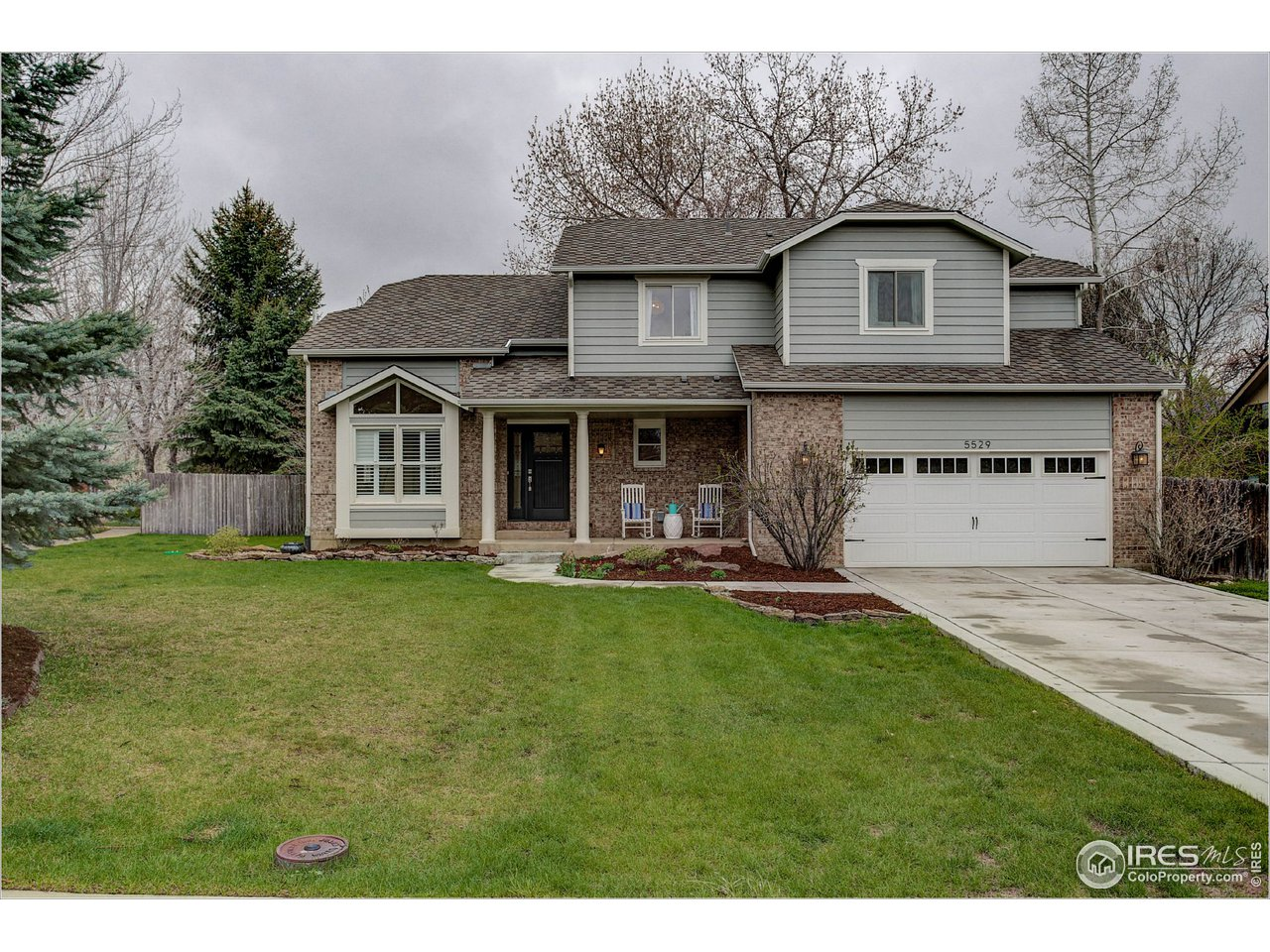 5529 Ptarmigan Cir, Boulder CO 80301