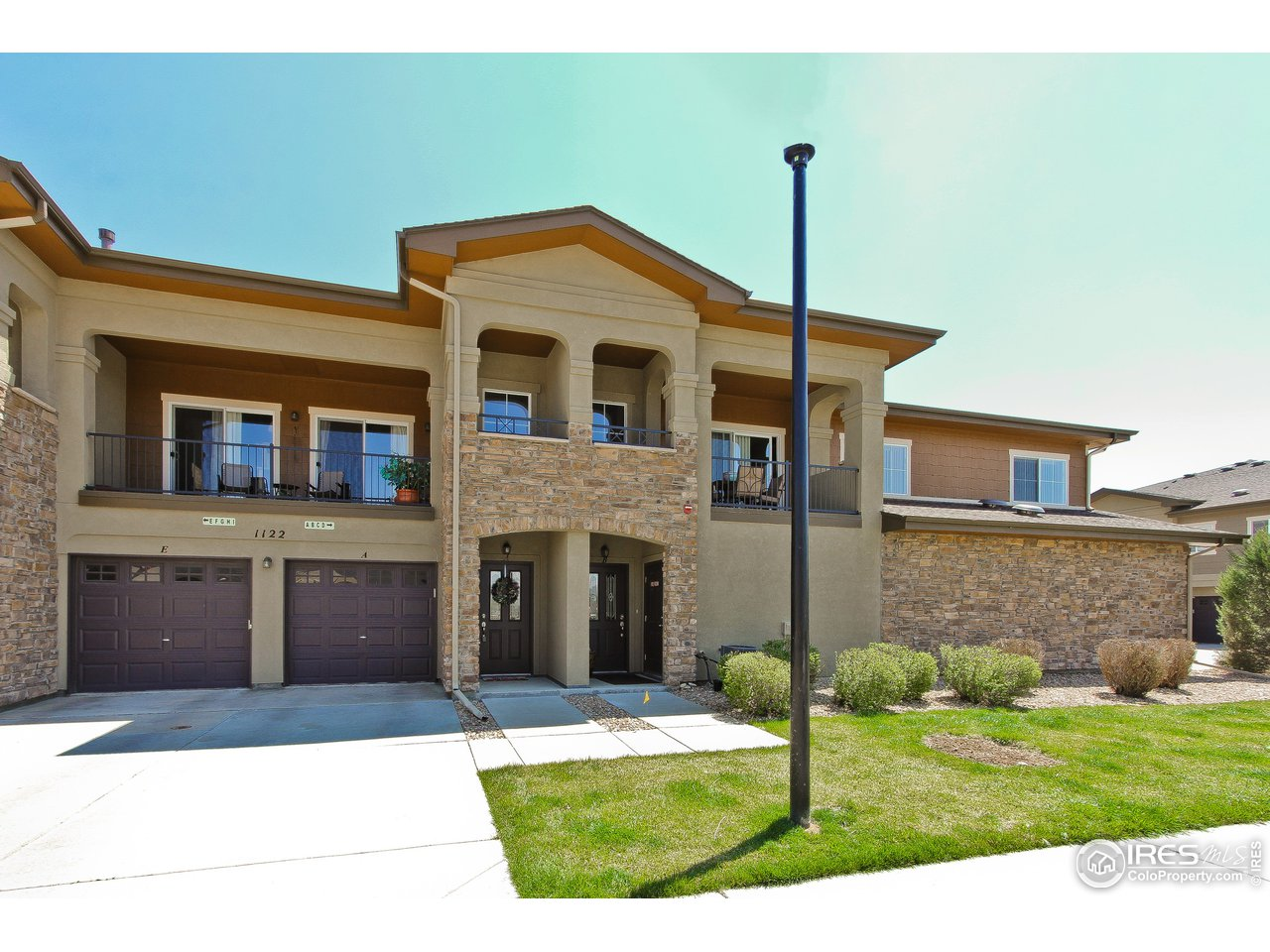 1122 Olympia Ave 12-A, Longmont CO 80504