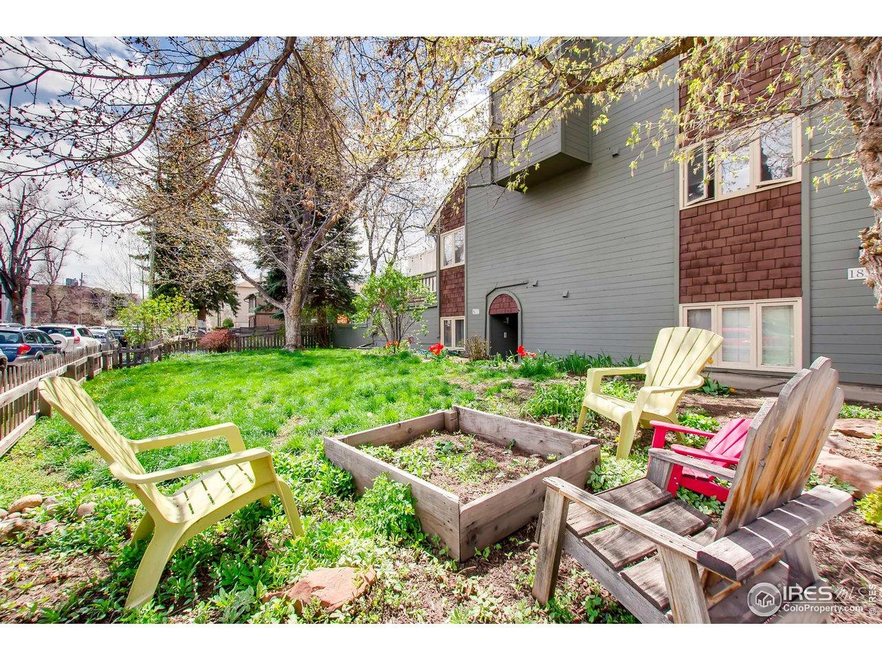 1851 22nd St 4, Boulder CO 80302