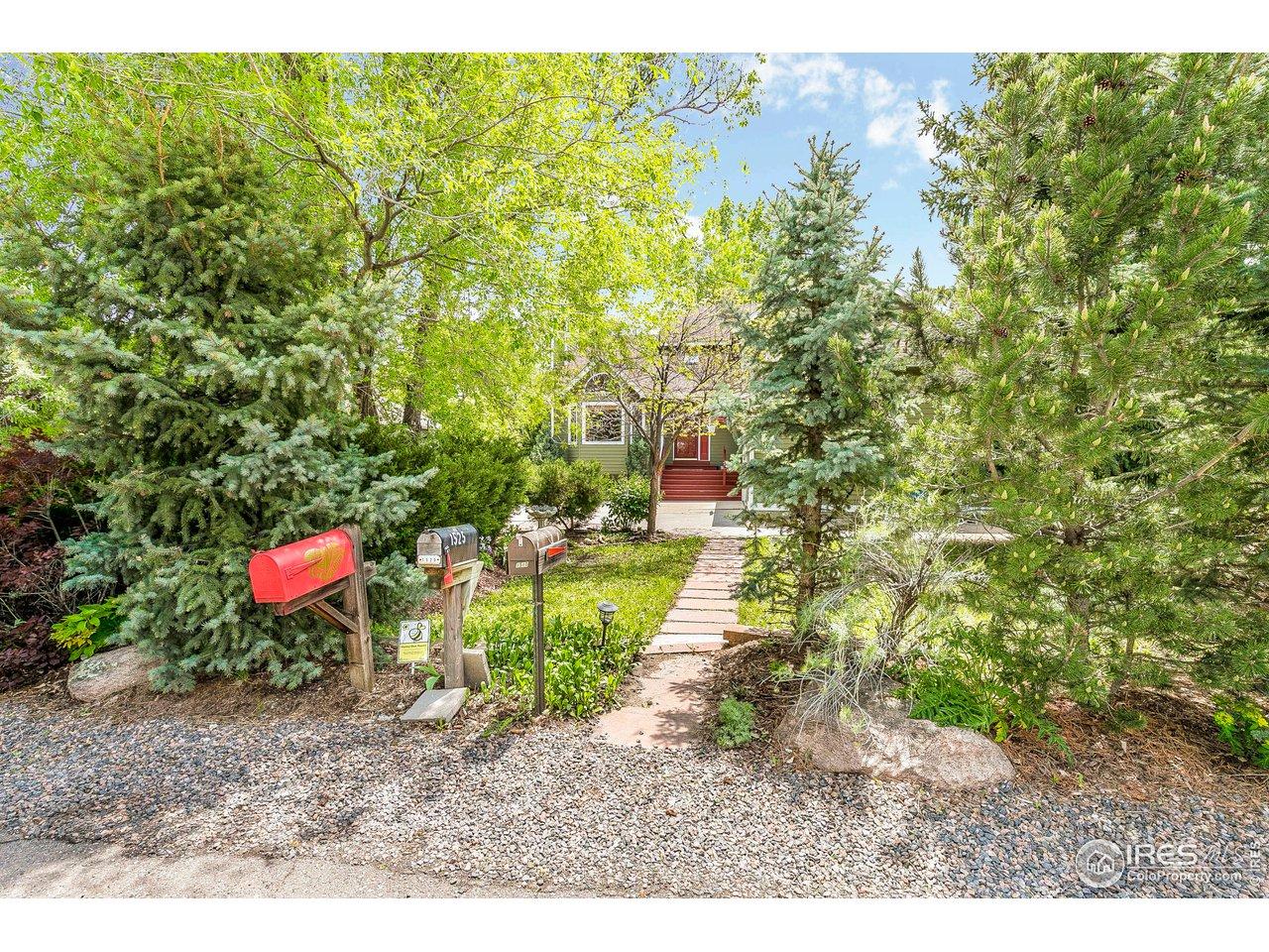 1510 Sumac Ave, Boulder CO 80304
